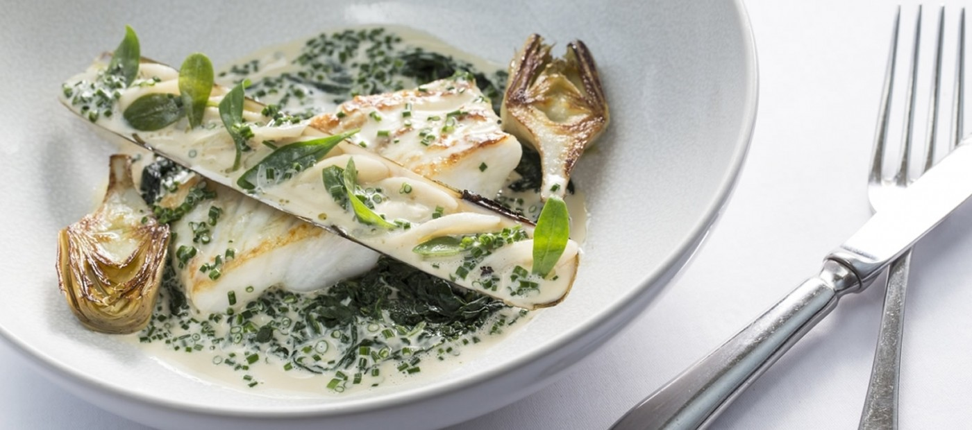 Dining At Centurion Restaurant St Albans From Michelin Starred Chefs